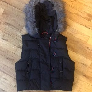 GAP winter vest